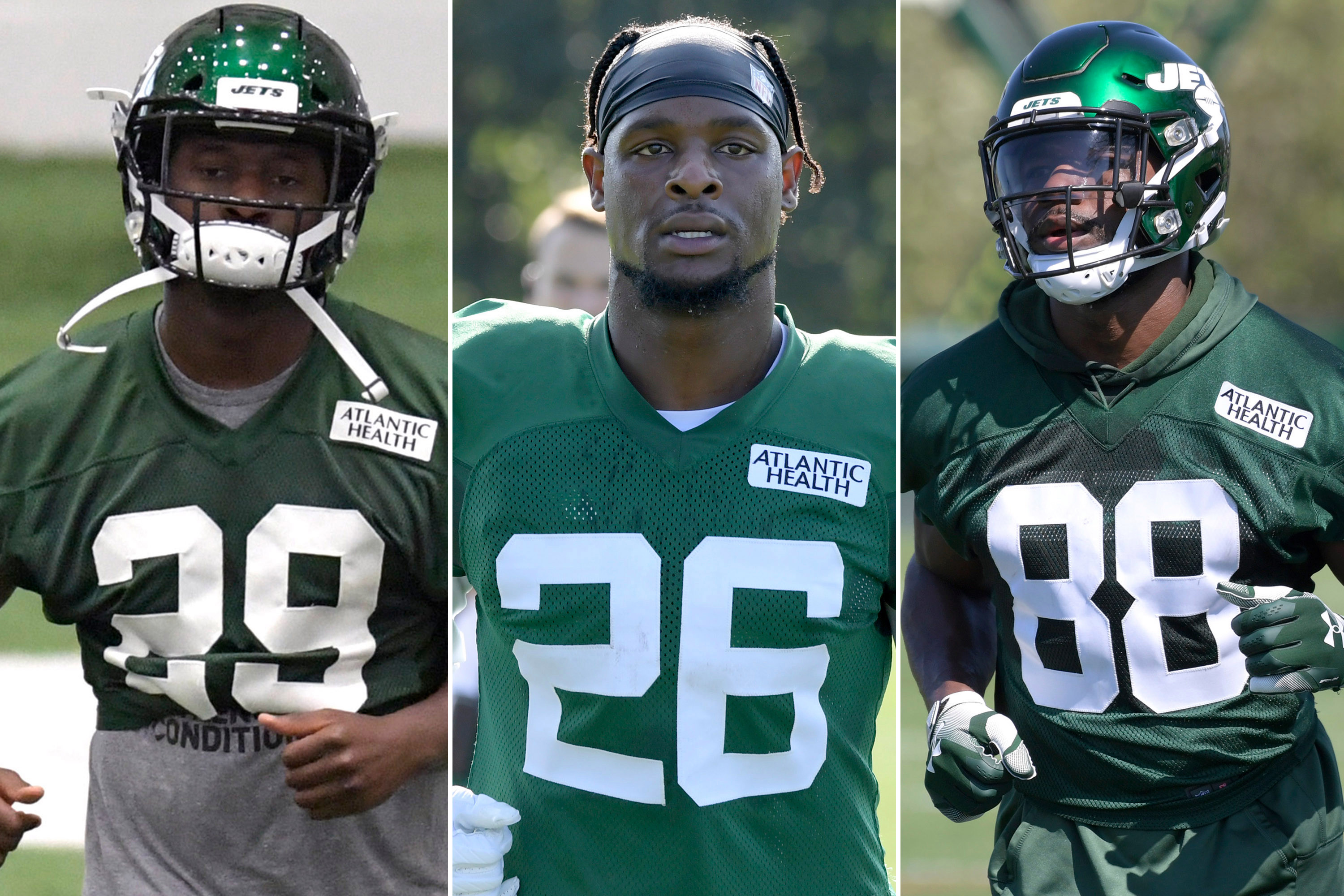 New Jets offense will use heavy dose of ...