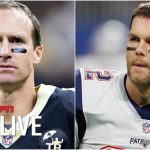 Saints, Patriots are Super Bowl 54 contenders...