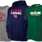 Football Fan Gear