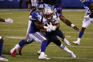 What to watch for in Week 4 versus Giants