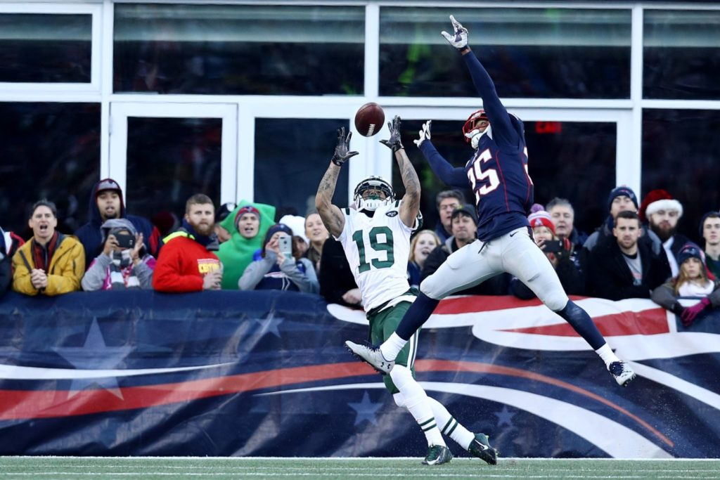 Could a healthy Devin Smith revitalize his career?