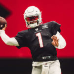 From All (Arm) Angles, Kyler Murray Accurately...