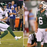 Chandler Catanzaro retires as Jets sign Taylor...