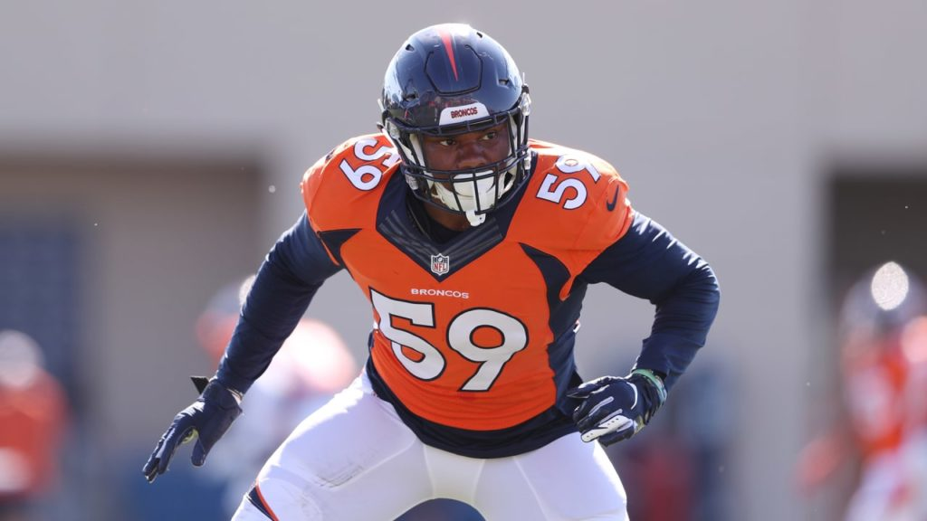 Broncos, Briefly: Friday, Aug. 23, 2019