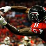 Julio Jones should be 100 percent in two weeks,...