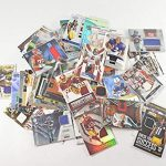 NFL Football Card Relic Game Used Jersey Autograph...