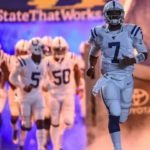 Colts 'Excited' For Future With Jacoby Brissett As...