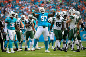 Which Jordan Phillips are the Dolphins getting in...