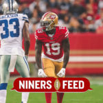 5 Players Who Impressed in the 49ers Preseason...