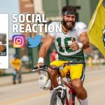 Social Reaction: Back at it