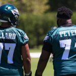 [The Morning Call] - Andre Dillard is far from a...