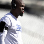 New York Giants' Sam Beal, Alec Ogletree return to...