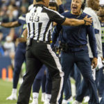 Penalties a negative spot in Seahawks preseason...