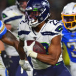 Seahawks running back C.J. Prosise edging closer...