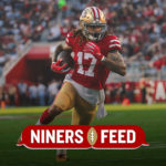 10 Takeaways from 49ers Preseason Victory against...