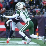 New England Patriots vs. New York Jets live...