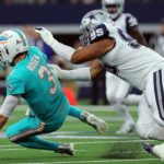Dallas Cowboys handle business but must improve...