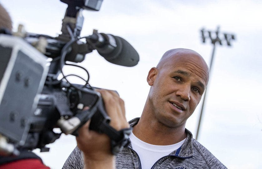 Jason Taylor, Sam Madison bullish on Dolphins'...