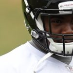 Grady Jarrett is 'hungry' after signing new deal...