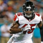 Falcons sign Deion Jones to four year, $57 million...