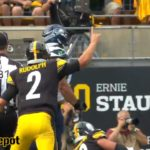 David DeCastro 'Really Impressed, Really Proud' Of...
