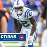 Colts Sign S Rolan Milligan To Practice Squad