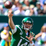 Adam Gase's film breakdown brought Sam Darnold...