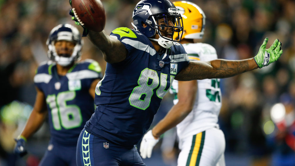 Pete Carroll concerned with tight end Ed Dickson's...