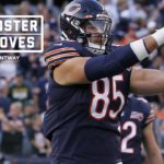 Bears sign Sowell, waive Whyte