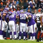 Stats That Stood Out: Vikings at Bears