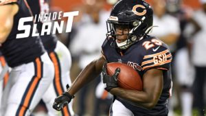 Bears vow to get more from run game