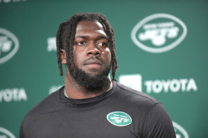 Jachai Polite fined more than $100k by Jets before...