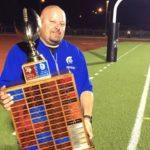 Broncos High School Coach of the Week