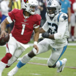 Seahawks opposing quarterback profile: Cardinals...