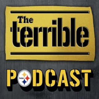 The Terrible Podcast – Talking Steelers Initial...
