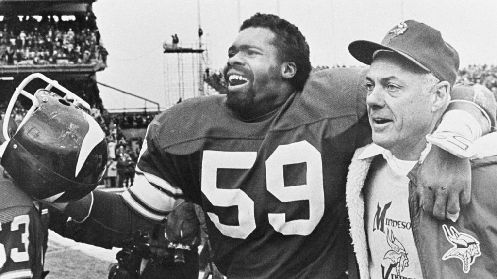 Miracle at the Met Lands in 'NFL 100 Greatest...