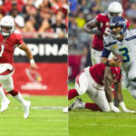 Russell Wilson Potential Prelude To Kyler Murray...