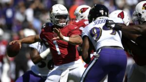 Cardinals' Missed TD Chances Costly In Loss To...