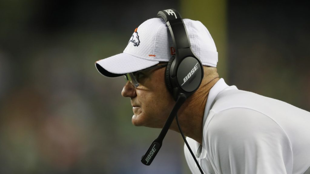 Under the Headset: Defensive Coordinator Ed...