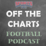 Off The Charts Podcast: August 22