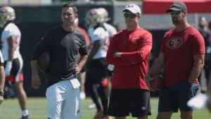 The 49ers' rebuild is over: Time for Kyle...