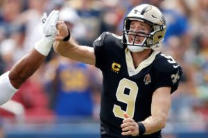 Sources -- Brees surgery likely, could miss 6...