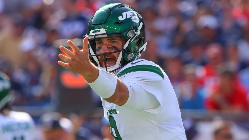 How Jets' offense went from potential lulu to a...