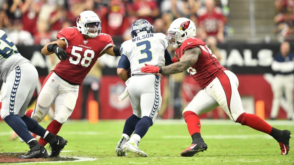 Cardinals Make History, But It's No Help In Loss...