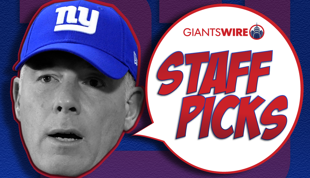 Week 4 staff picks and predictions