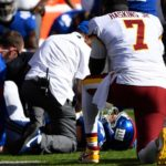 New York Giants' Ryan Connelly out for season with...