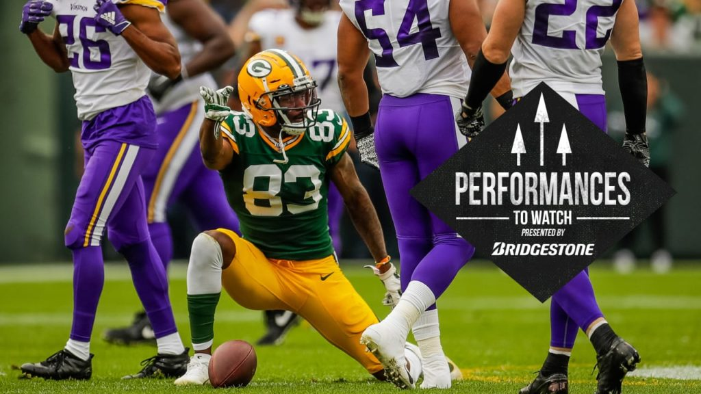 Packers vs. Broncos: Performances to watch