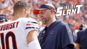 Bears learned from Week 1 miracle