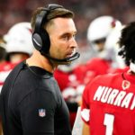 Kliff Kingsbury Ready To 'Cut It Loose' Against...