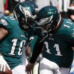Eagles WR DeSean Jackson Still Sidelined with...